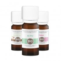 Set 3 bucati Ulei esential Air Naturel BIO Sinergice