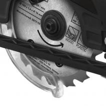 Fierastrau circular de mana Trotec PCSS 10-20V