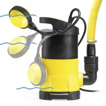 Pompa submersibila de apa curata TWP 4005 E