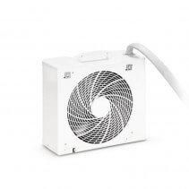Aparat de aer condiționat split PAC 4600, Capacitate 14.500 Btu, Debit 630mc/ora, Telecomanda, Display, Timer, Pentru 120mc
