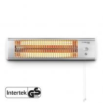 Radiator infraroşu cu tuburi de quartz Trotec IR 1200 S