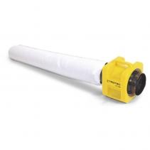 Sac de praf pentru ventilatoarele Trotec TTV 1000 S / TTV 1500
