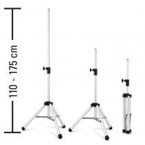 Trepied telescopic pentru radiatoarele cu infraroșu IR 2000 S / IR 2500 S / IR 2550 S