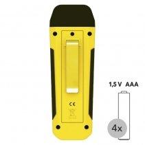 Umidometru pentru lemn Trotec BM22