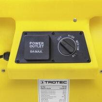 Turboventilator Trotec TFV 30 S