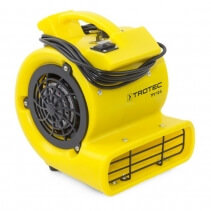 Imagine  Turboventilator Trotec Tfv 10 S