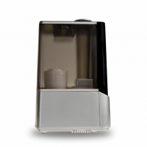 Umidificator si difuzor de aroma Air Naturel Clevair 2, Display, Ionizare, Rata umidif. 330ml/h, Consum 30-100W/h, Pentru 40mp