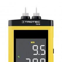 Umidometru Profesional TROTEC T510