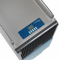 Dezumidificator Trotec TTK122E, 40l/zi, Debit 350mc/h, Pentru spatii de 120mp, Higrostat reglabil, Afisaj digital