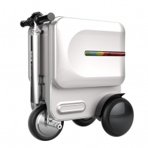 Imagine  Valiza Electrica Scooter Airwheel Se3 Silver