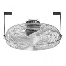 Ventilator de aer TVM 18, Consum 120 W/h, 3 trepte, Diametru elice 45cm, 3 palete ventilare