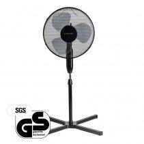 Ventilator de aer Trotec TVE 17 S, Putere 40W, 3 trepte, 3 palete de ventilare