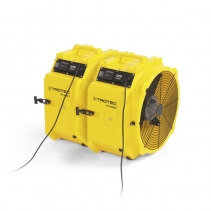 Ventilator Trotec TTV 4500 S