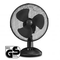 Ventilator de masa TVE 8 cu oscilare orizontala si reglare verticala, 2 viteze