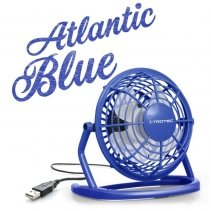 Ventilator cu USB Trotec TVE 1B Blue