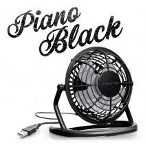 Ventilator cu USB Trotec TVE 1D Black