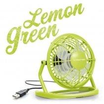 Ventilator cu USB Trotec TVE 1L Green