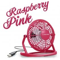 Ventilator cu USB Trotec TVE 1P Pink
