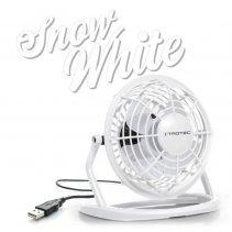 Ventilator cu USB Trotec TVE 1W White