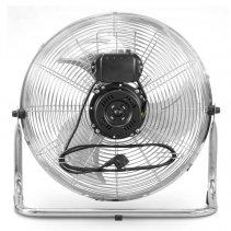 Ventilator de aer TVM 18, Consum 100W, 3 trepte, Diametru elice 45cm, 3 palete ventilare