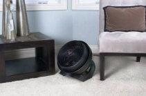 Circulator de aer 733 Vornado USA, Debit 963 m3 / h, Consum 90 W/h, Diametru elice 29,5cm, 3 trepte