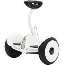 Biciclu electric Rayeetech Minirim W White
