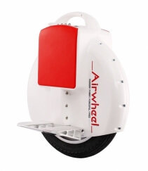 Imagine Monociclu Electric Cu O Roata Airwheel X3 White