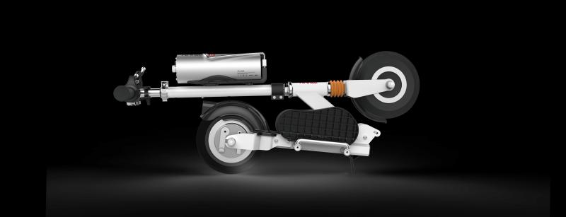 Trotineta electrica Airwheel Z3