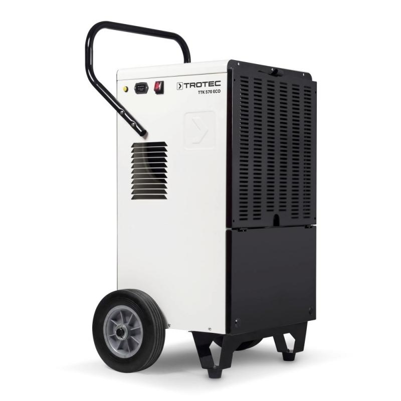 Dezumidificator profesional Trotec TTK 570 ECO