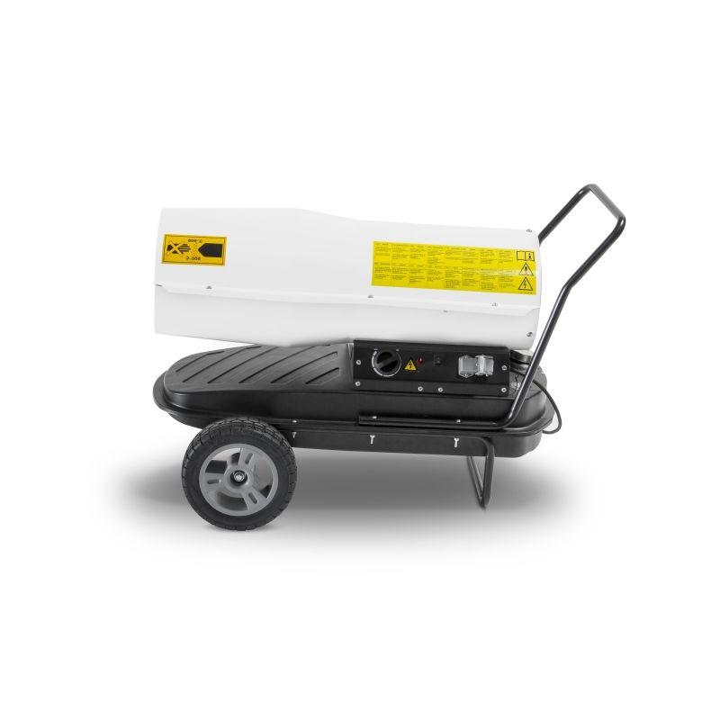 Aeroterma pe motorina cu ardere directa IDE 30 D