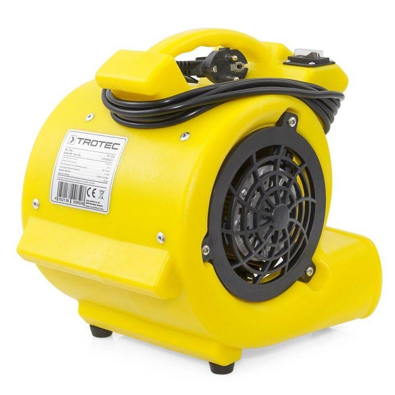 Turboventilator Trotec TFV 10 S