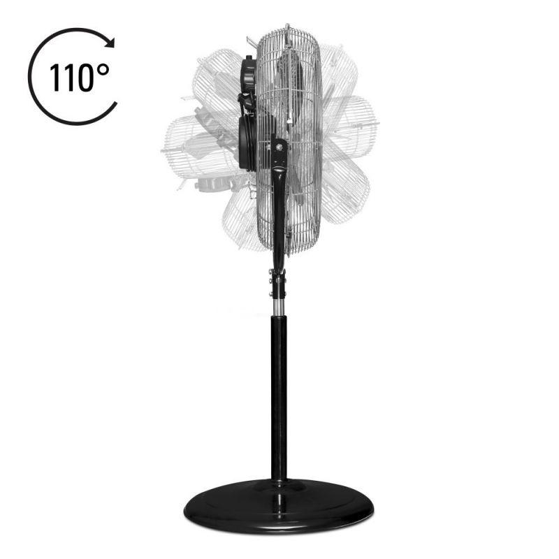 Ventilator cu picior TVM 18 S