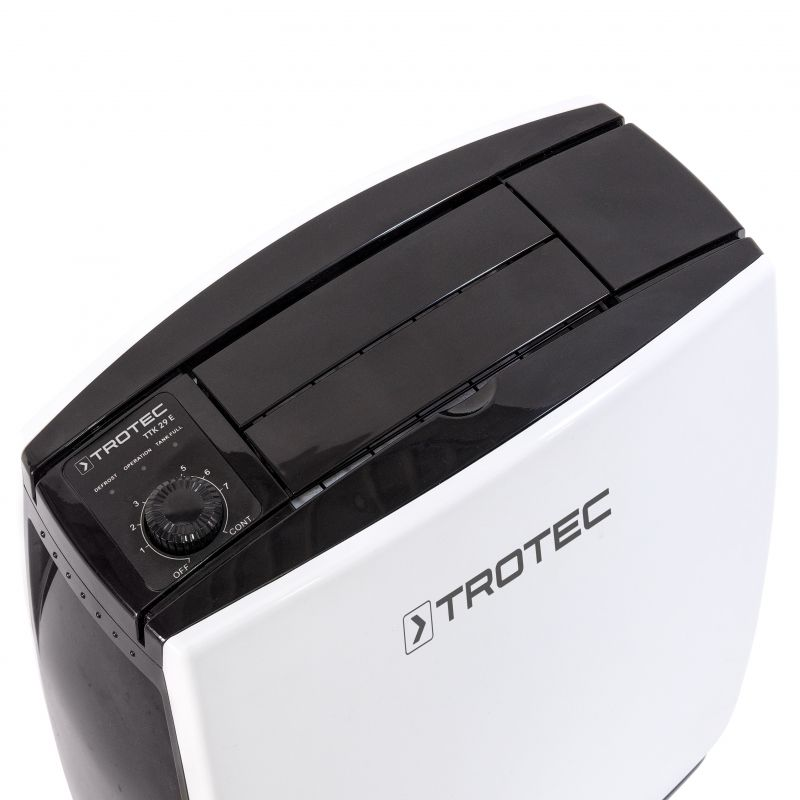 Dezumidificator TTK 29 E