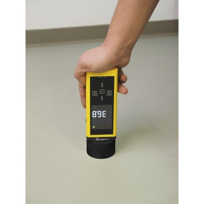 Umidometru Profesional cu Microunde TROTEC T610