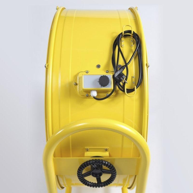 Masina de vant Trotec TTW 25000 S