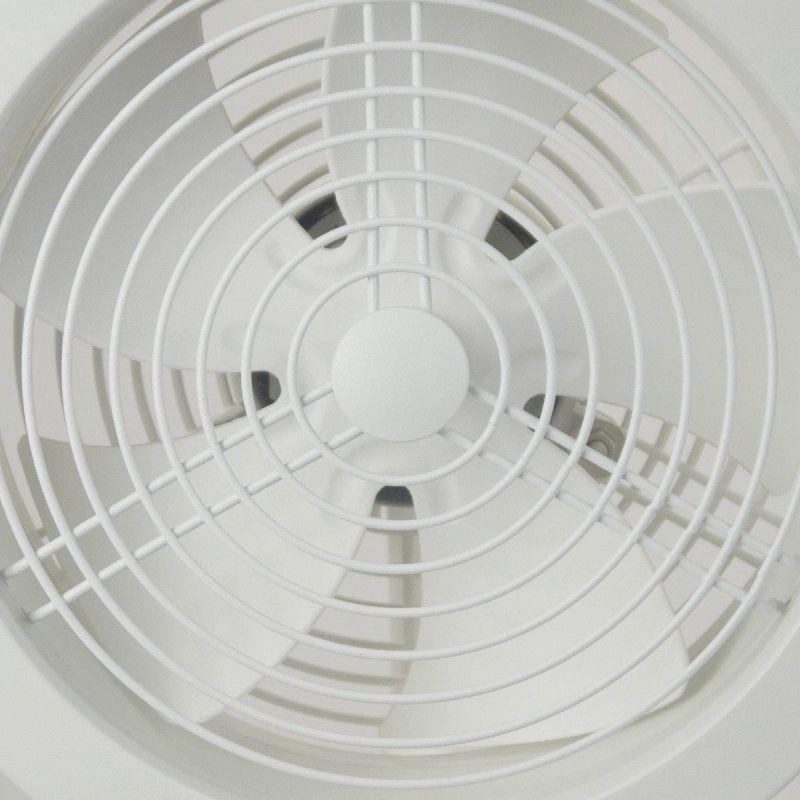 Ventilator de aer Airnaturel Naos Alb