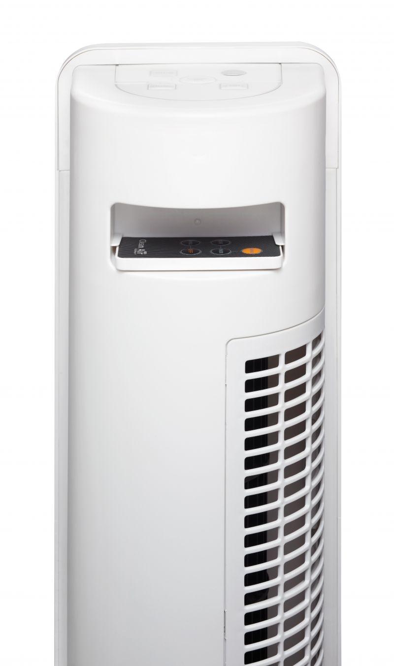 Ventilator Turn cu ionizare Clean Air Optima CA405