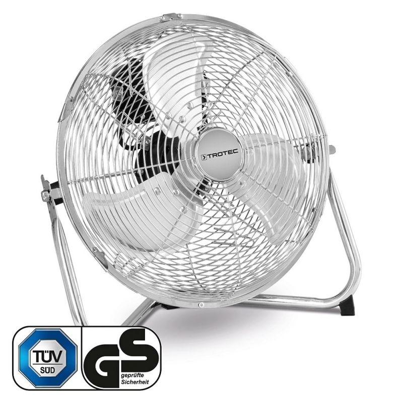 Ventilator de aer TVM 12, Consum 50 W/h, 3 trepte, Diametru elice 30cm, 3 palete ventilare