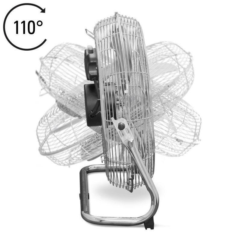 Ventilator de aer TVM 18