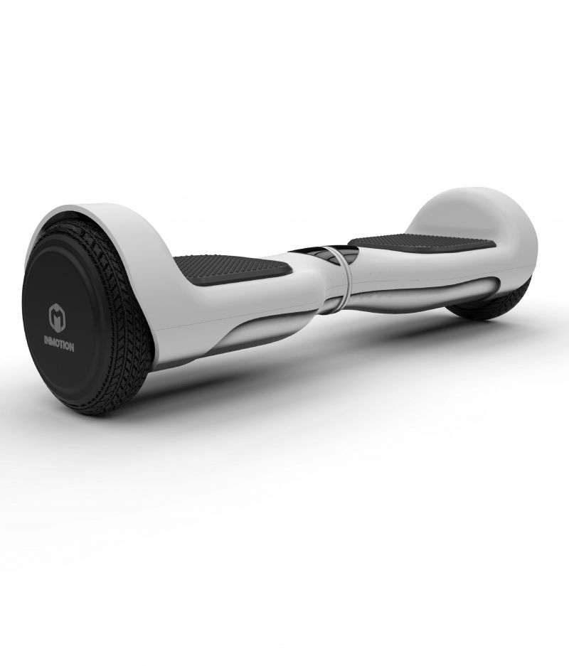 Hoverboard Inmotion SCV H1 White