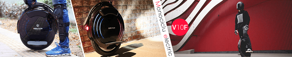 Monociclu Electric